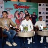 Press Conference of Kis Kisko Pyaar Karoon in Delhi