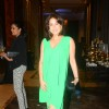 Amrita Raichand at Chivas 18 Presents 'Crafted for Gentlemen'