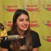 Anushka Ranjan for Promotions of Wedding Pullav at Radio Mirchi
