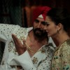 Akshay Kumar and Amy Jackson for Promotions of Singh is Bling on Comedy Nights With Kapil