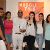 Launch of Muscle Talk Gymnasium