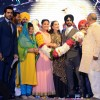 Promotions of Singh is Bling in Delhi