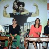 Press Meet of Singh is Bling in Delhi