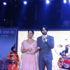 Lara Dutta and Akshay Kumar at the celebrations of Bhagat Singh's birth anniversary