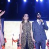 Amy Jackson and Akshay Kumar at the celebrations of Bhagat Singh's birth anniversary
