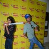 Omkar Kapoor and Ishita Sharma at the Promotions of Pyaar Ka Punchnama 2 at Radio Mirchi