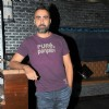 Ranvir Shorey was at Girish Wankhede's Birthday Bash