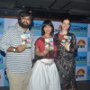 Nilesh Maniyar, Sayani Gupta and Kalki Koechlin at Jagran Filmfest