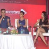 Radhika Apte and Gaurav Gera at Launch of Famestars Live