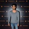 Prateik Babbar at Unveiling of Vero Moda's Limited Edition 'Marquee'