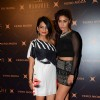 Mahek Chahal With a Friend at Unveiling of Vero Moda's Limited Edition 'Marquee'