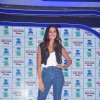 Shibani Dandekar at Launch of Zee Tv 'I Can Do That'