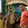 Abhay Deol and Satish Kaushik | Road, Movie Photo Gallery