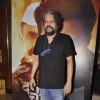 Amol Gupte was at the Premier of Dagdi Chawl
