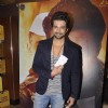 RaQesh Vashisth was at the Premier of Dagdi Chawl