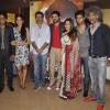 Celebs at the Premier of Dagdi Chawl