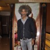Makarand Deshpande poses for the media at the Premier of Dagdi Chawl