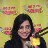 Mahie Gill for Promotion of Punjabi Film Shareek at Radio Mirchi