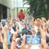Amitabh Bachchan Meets His Fans