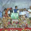 Amitabh Bachchan at 'Save the Tiger' Campaign at Sanjay Gandhi National Park