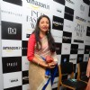 Deepti Naval at Amazon India Fashion Week Day 1