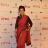Mini Mathur at Craftsvilla Femina Ethnic Designer Event