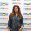Raveena Tandon Pose for Media at BIG 92.7 FM's 'Badon ki Paathshala' Campaign