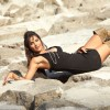 Lara Dutta looking hot | Do Knot Disturb Photo Gallery