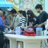 Day 2 at Bigg Boss Nau House