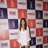 Pretty Shibani Dandekar at Fox Life Bash