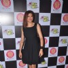 Sushmita Sen at a School Event
