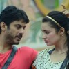 Bigg Boss Nau Day 4 - Vikas Bhalla and Yuvika Chaudhary