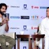 Shahid Kapoor and Alia Bhatt for Promotions of Shaandaar in Delhi