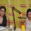Tulsi and Kushali Kumar Goes Live at Radio Mirchi for Promotion of Their Song 'Mainu Ishq De Lag'