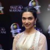 Deepika Padukone at Launch of Anju Modi's 'Bajirao Mastani' Collection