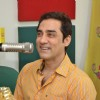 Faisal Khan for Promotes 'Chinar Daastaan - E - Ishq' at Radio Mirchi