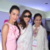 Malaika Arora Khan and Lisa Ray at Breast Cancer Survivors Awareness Conference