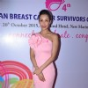 Malaika Arora Khan at Breast Cancer Survivors Awareness Conference