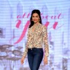 Deepika Padukone at Myntra fashion Show