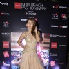 Anusha Dandekar at India Beach Fashion Week Preview