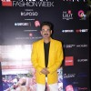 Wendell Rodricks at India Beach Fashion Week Preview