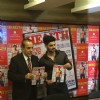 Cover Launch of Health and Nutrition