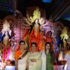 Celebs at North Bombay Sarbojanin Durga Puja