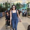 Prachi Desai back from Rock On 2 Shoot