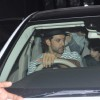 Hrithik Roshan Snapped With Kids