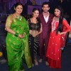 Sudha Chandran, Arjun Bijlani, Adaa Khan and Mouni Roy at Launch of Colors' New Show 'Naagin'