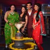 Launch of Colors' New Show 'Naagin'