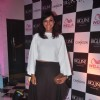 Manasi Scott at Launch JCB's  'Art of Color'
