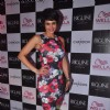 Mandira Bedi at Launch JCB Salon's  'Art of Color'