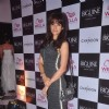 Vidya Malvade at Launch JCB Salon's  'Art of Color'
